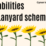 Sunflower lanyard scheme launches at Cynon Valley Museum