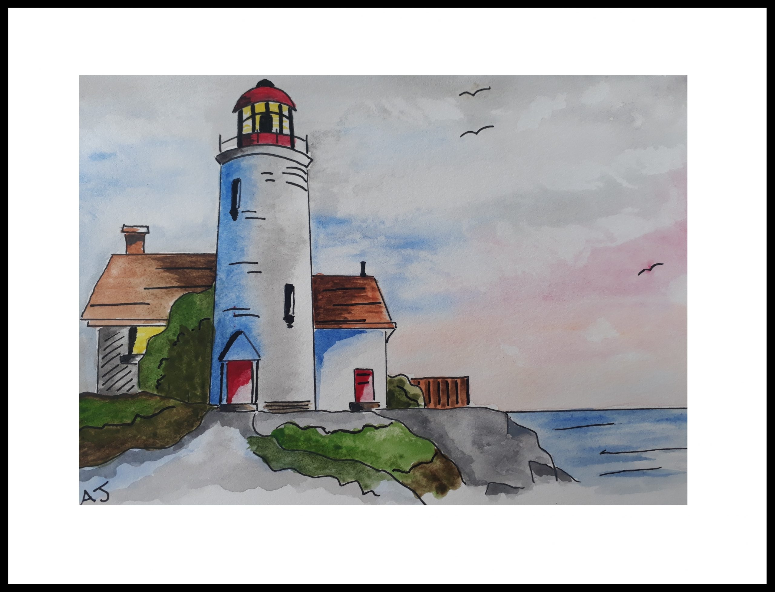 16-the-lighthouse