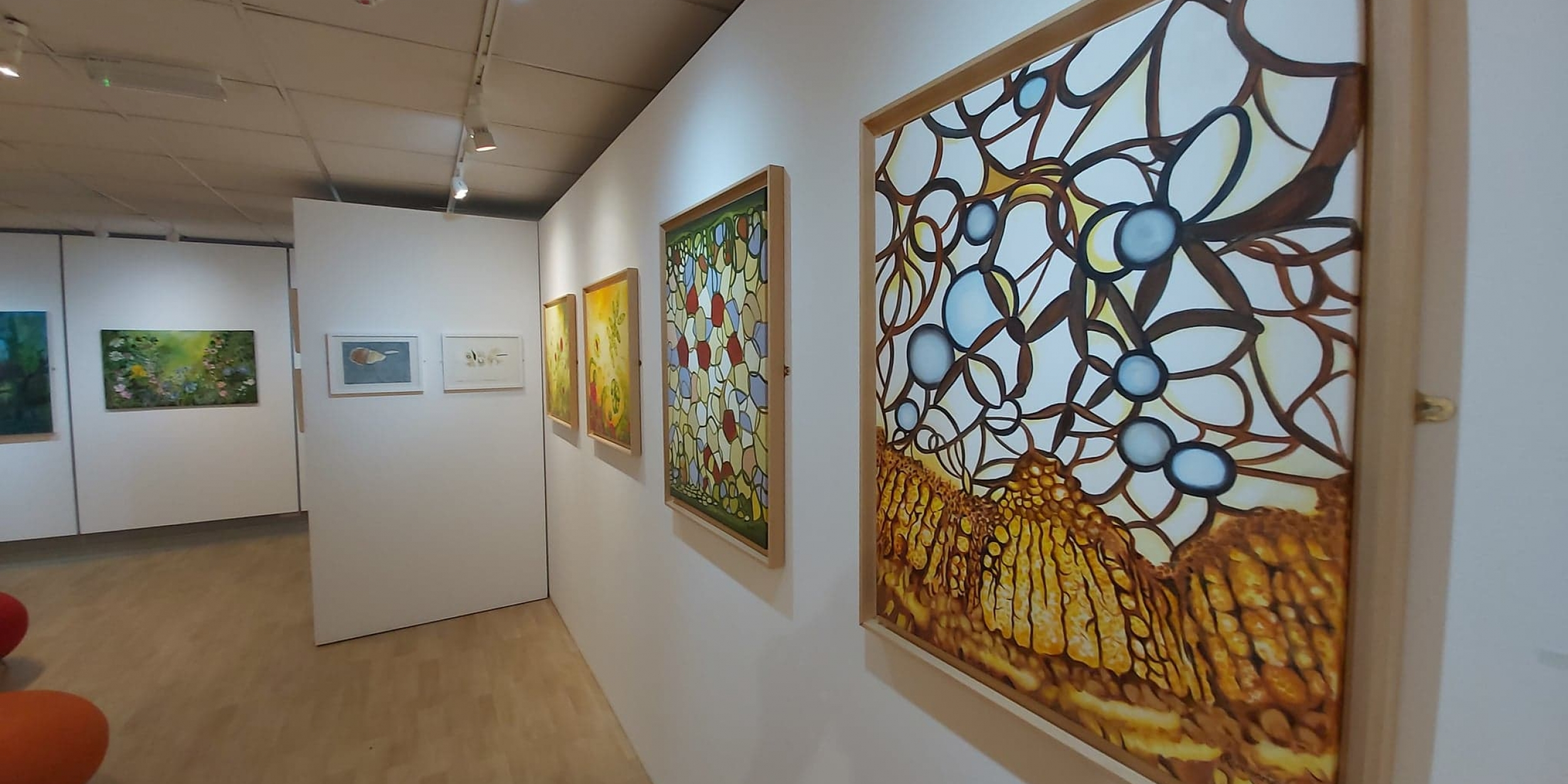 Winter Exhibition 2019: Oriel Gallery