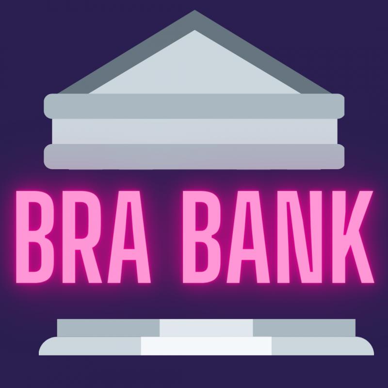 Donate at Cynon Valley bra Bank