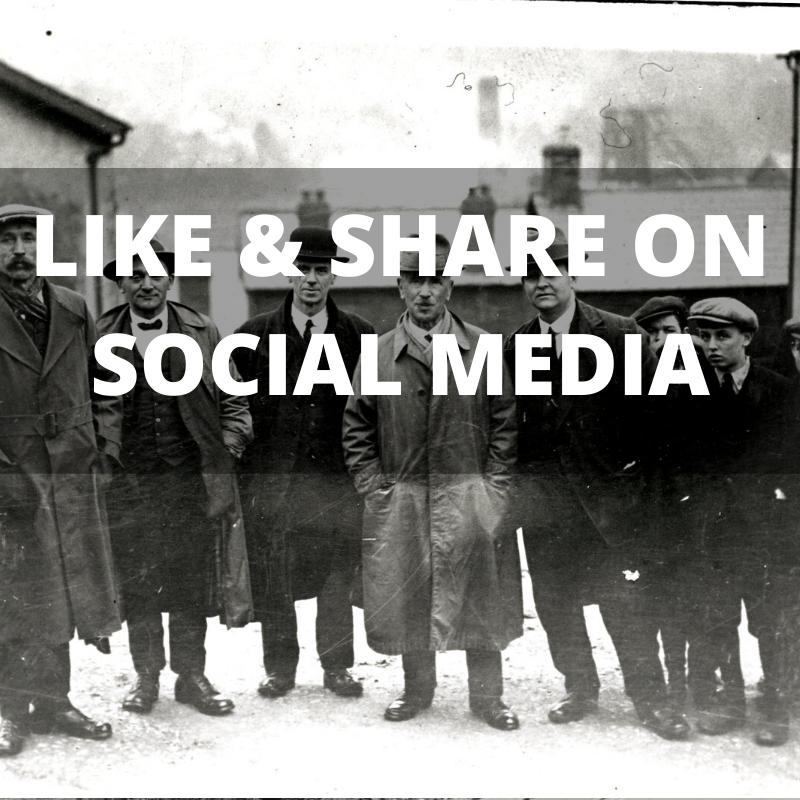 Like and share on social media